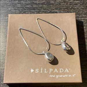 W0821 retired Silpada earrings